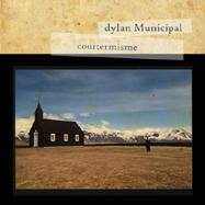 pochette de COURTERMISME par Dylan Municipal